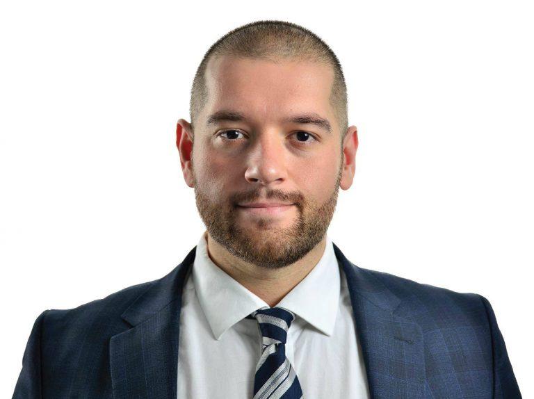 Портрет на Йордан Христов
